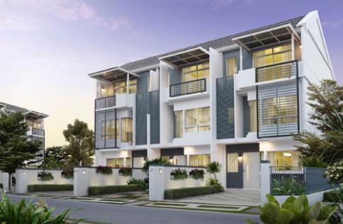 บ้านใหม่ พระราม 9-ศรีนครินทร์ (Baan Mai Rama 9-Srinakarin)