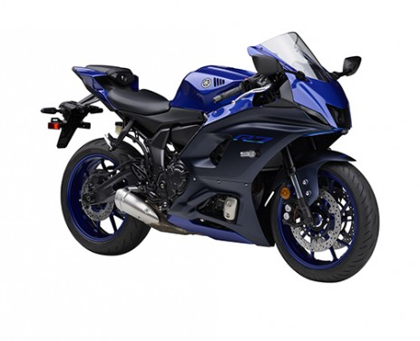 ยามาฮ่า Yamaha YZF R7 ปี 2021