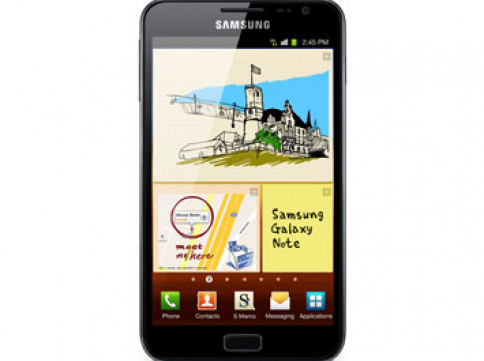 ซัมซุง SAMSUNG-Galaxy Note 1