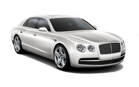 เบนท์ลี่ย์ Bentley-Flying Spur V8 Standard-ปี 2014