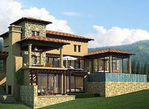 ทอสคานา วัลเล่ย์ (Toscana Valley)