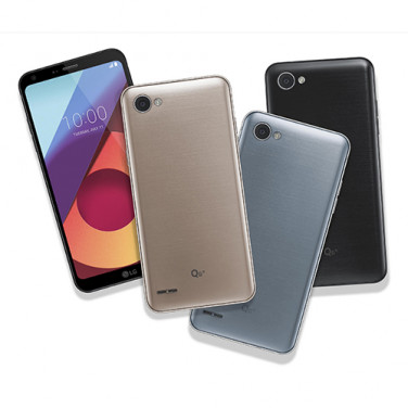 แอลจี LG Q6a