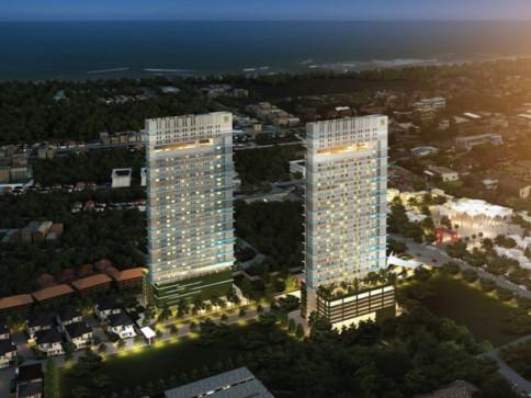คาซาลูนา เมสโต คอนโดมิเนียม (Casalunar Mesto Condominium)