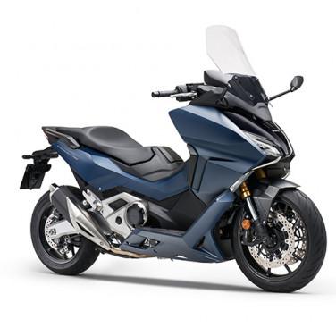 ฮอนด้า Honda Forza 750 ปี 2021