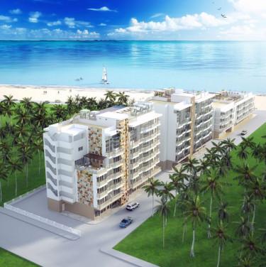 โมเสค คอนโดมิเนียม (Mosaic Condominium)