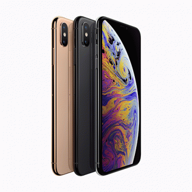 แอปเปิล APPLE-iPhone Xs Max 256GB