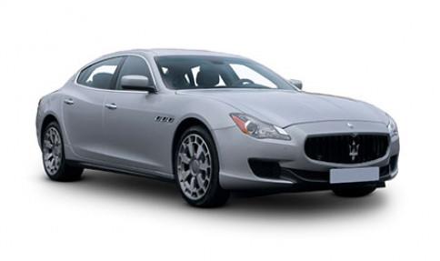 มาเซราติ Maserati Quattroporte Diesel ปี 2014