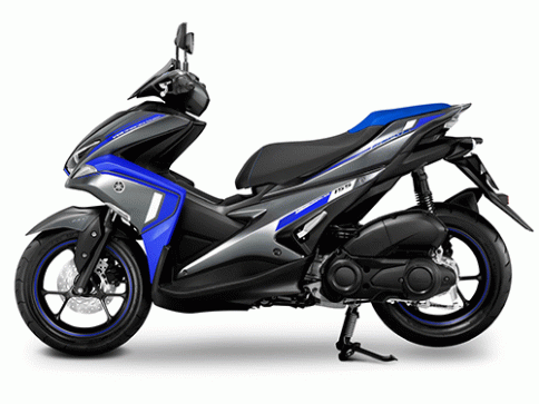 ยามาฮ่า Yamaha Aerox 155 ABS Version MY19 ปี 2019