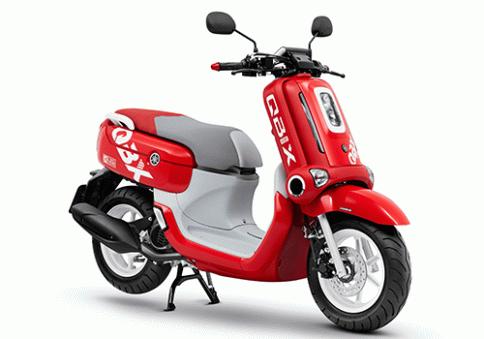ยามาฮ่า Yamaha QBIX ABS MY2019 ปี 2019