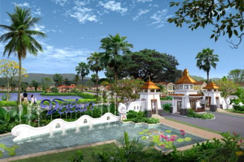 ชลลดา เชียงใหม่ (Chollada Chiangmai)