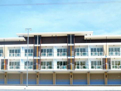 ปรีชนา คอมเพล็กซ์ (Preechana Complex)
