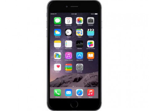 แอปเปิล APPLE iPhone 6 Plus (64GB)