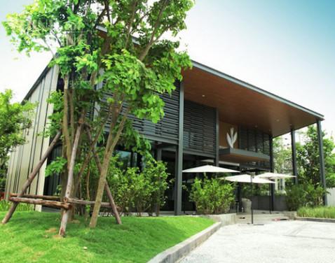 ไพรเวท เนอวานา เรสสิเดนซ์ นอร์ท แอนด์ อีส (Private Nirvana Residence North and East)