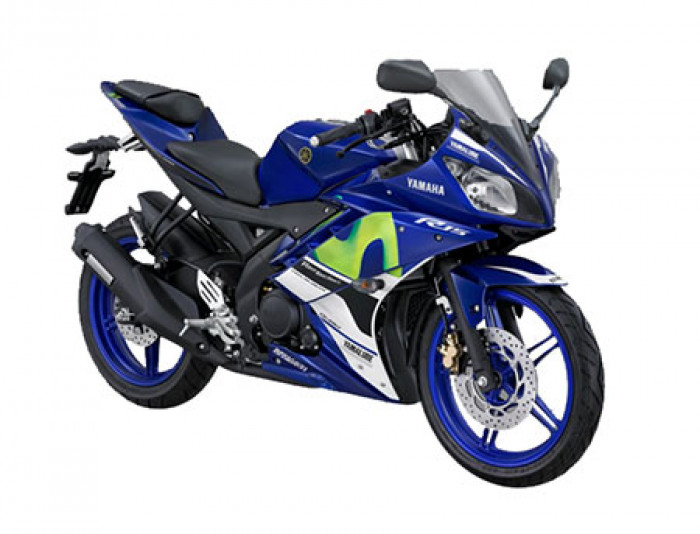 Image result for 2015 r15