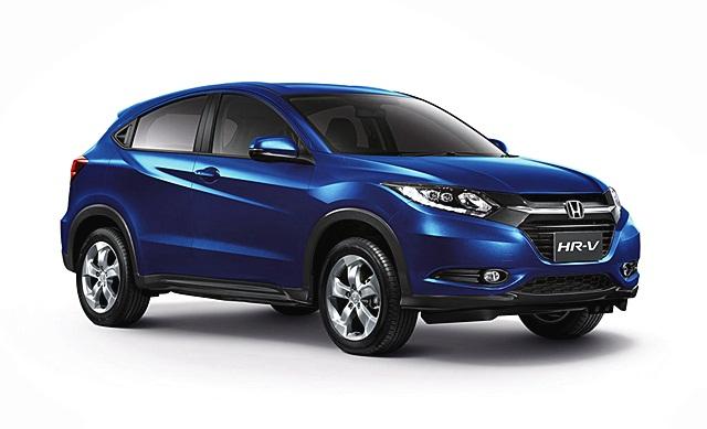 เช็คราคา รถยนต์ Honda ปี 2016 หลังปรับฐานภาษีใหม่ | เช็ค ...