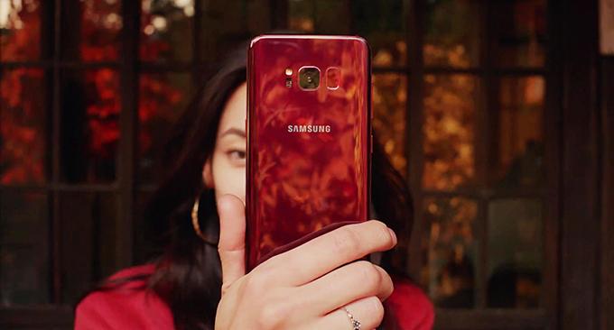 Samsung Galaxy S9 และ Samsung Galaxy S9+ อาจมาพร้อม RAM 6GB, ROM