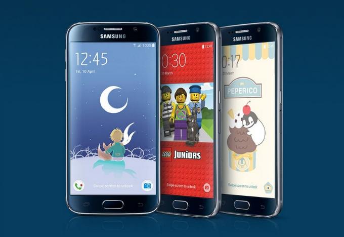 เก่าแต่ยังเก๋า! Samsung Galaxy S6 ได้ไปต่อ Android 8 0 Oreo