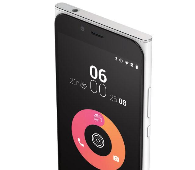Obi Worldphone Mv1 สมาร์ทโฟนระดับเวิลด์คลาส ในราคาที่จับ