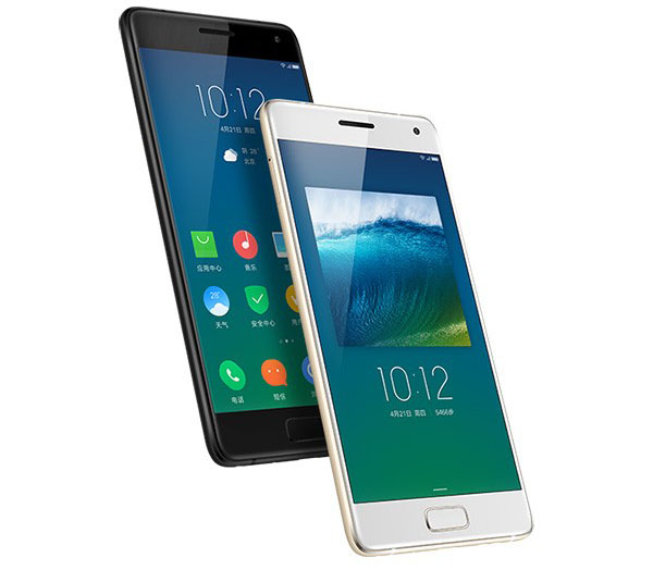 ZUK Z2 Pro สมาร์ทโฟนที่มาพร้อมกับ RAM 6GB และ ROM 128GB