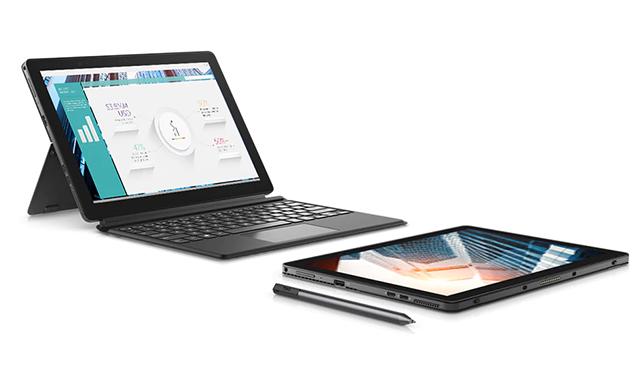 Dell Latitude 5285 2-in-1 สุดยอดเทคโนโลยี ตอบโจทย์ทุกความต้องการ