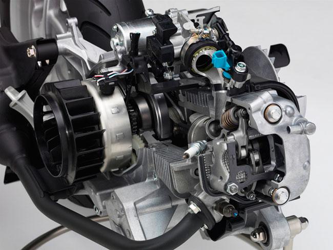 Yamaha grand filano for Motor oil 101 answers