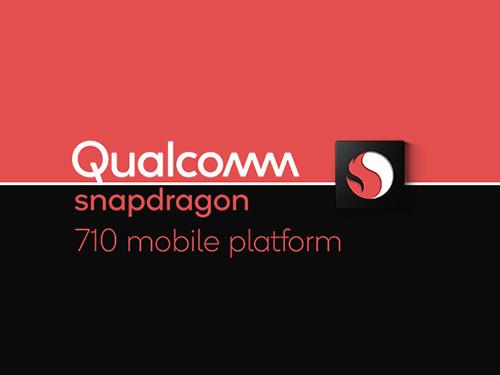 ทำความรู้จัก CPU Snapdragon 710