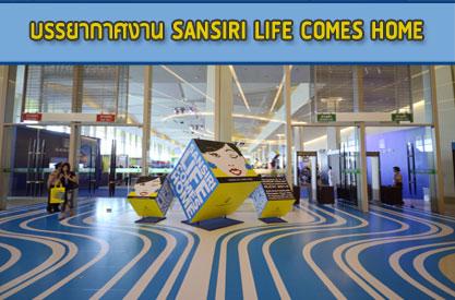 Sansiri Life Come Home
