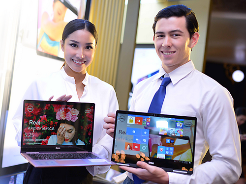Dell Inspiron 7000 2-in-1