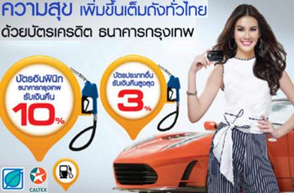 ความสุขเพิ่มขึ้นเต็มถังทั่วไทย