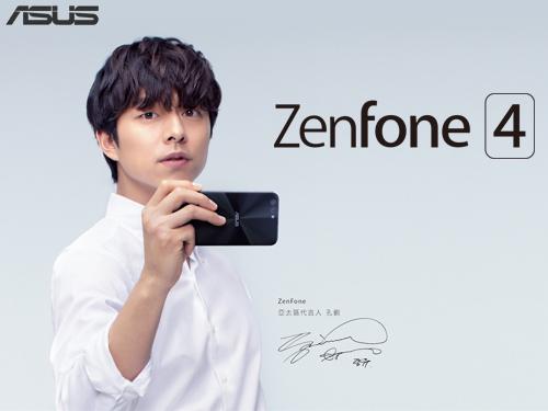Asus ZenFone 4 Series ทั้ง 6 รุ่น