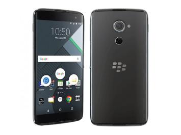 BlackBerryDTEK 60