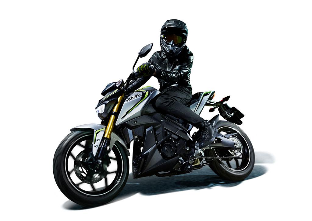 Yamaha M Slaz Standard 2015 89500