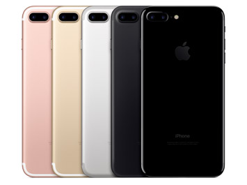 apple iphone 7 plus 256gb. Black Bedroom Furniture Sets. Home Design Ideas