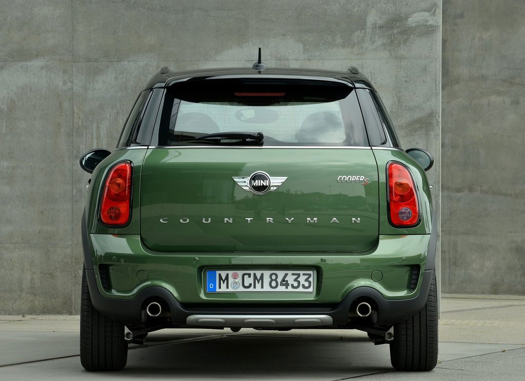 mini countryman cooper sd all4 2014 2 560 000. Black Bedroom Furniture Sets. Home Design Ideas