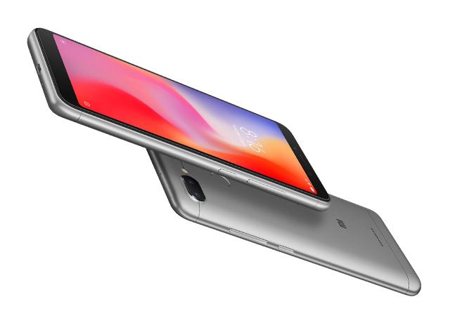 Xiaomi Redmi 6 64gb ราคา สเปค โปรโมชั่น โทรศัพท์มือถือ