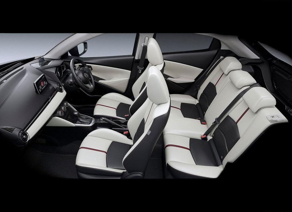 Mazda 2 Sports Xd High Plus L At 2015 ราคา 779 000 บาท