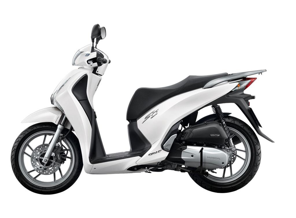 Honda Sh150i Standard 2013 มอเตอร์ไซค์ราคา 99,800 บาท ...