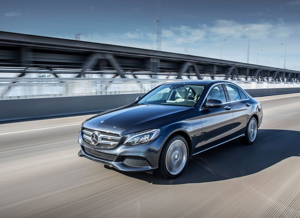 Mercedes Classe C 350e : mercedes benz c class c 350 e avantgarde 2016 2 570 000 ~ Maxctalentgroup.com Avis de Voitures