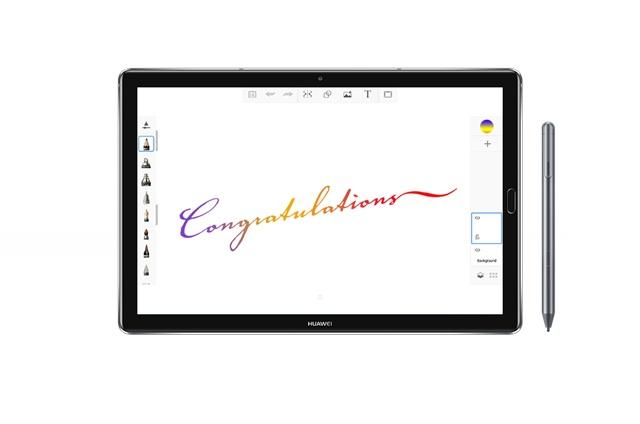 HuaweiMediaPad M5 Pro
