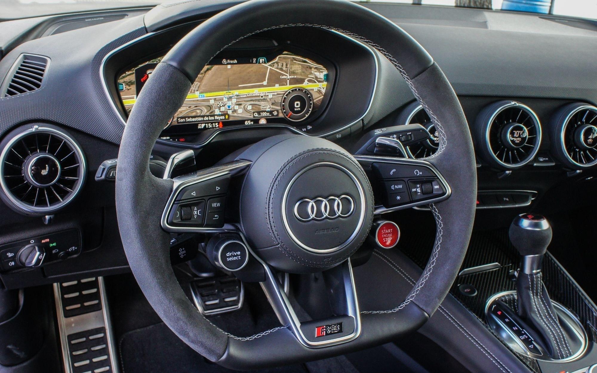 Audi TT Coupe 45 TFSI quattro S line MY19 2019 ราคา ...