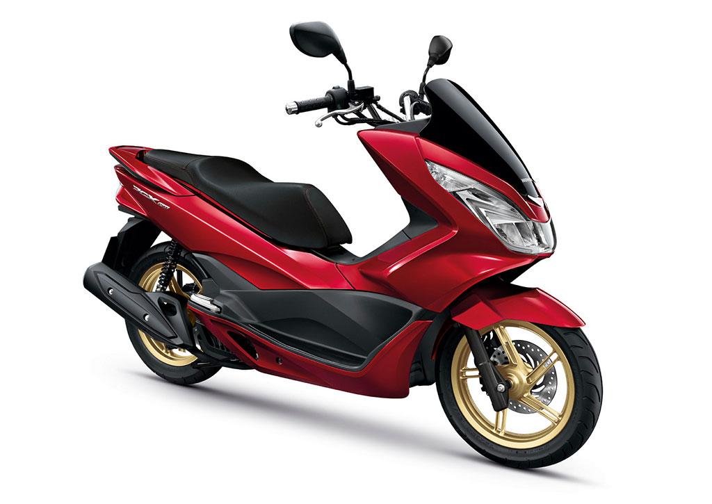 Honda PCX PCX150 2015 มอเตอร์ไซค์ราคา 77,200 บาท ...