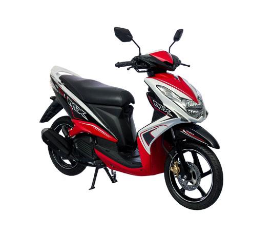 motorbike insurance thailand YAMAHA MIO