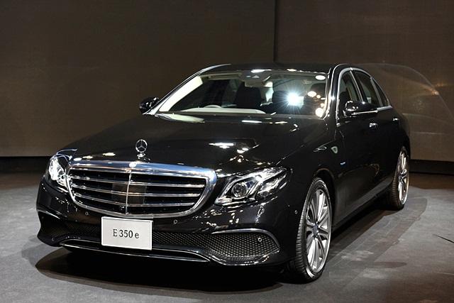 Mercedes benz e class e 350 e exclusive 2017 for E class 350 mercedes benz