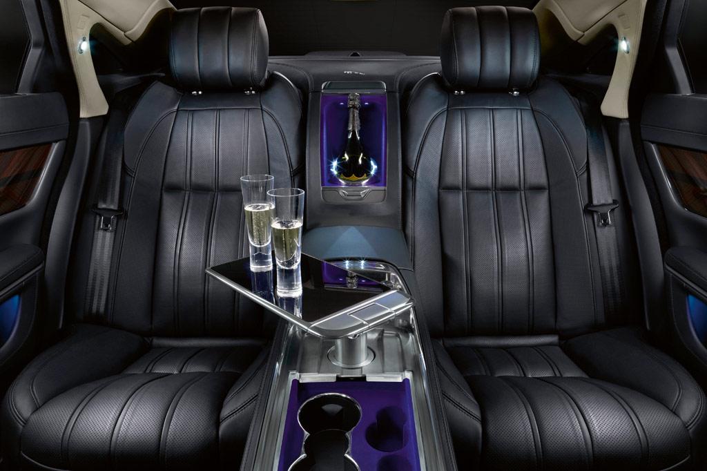 Jaguar XJ 2.0 Premium Luxury 2013 ราคา 8,899,000 บาท จากัวร์เอ็กซ์เจ สเปค | เช็คราคา.คอม