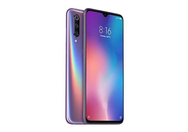 XiaomiMi 9