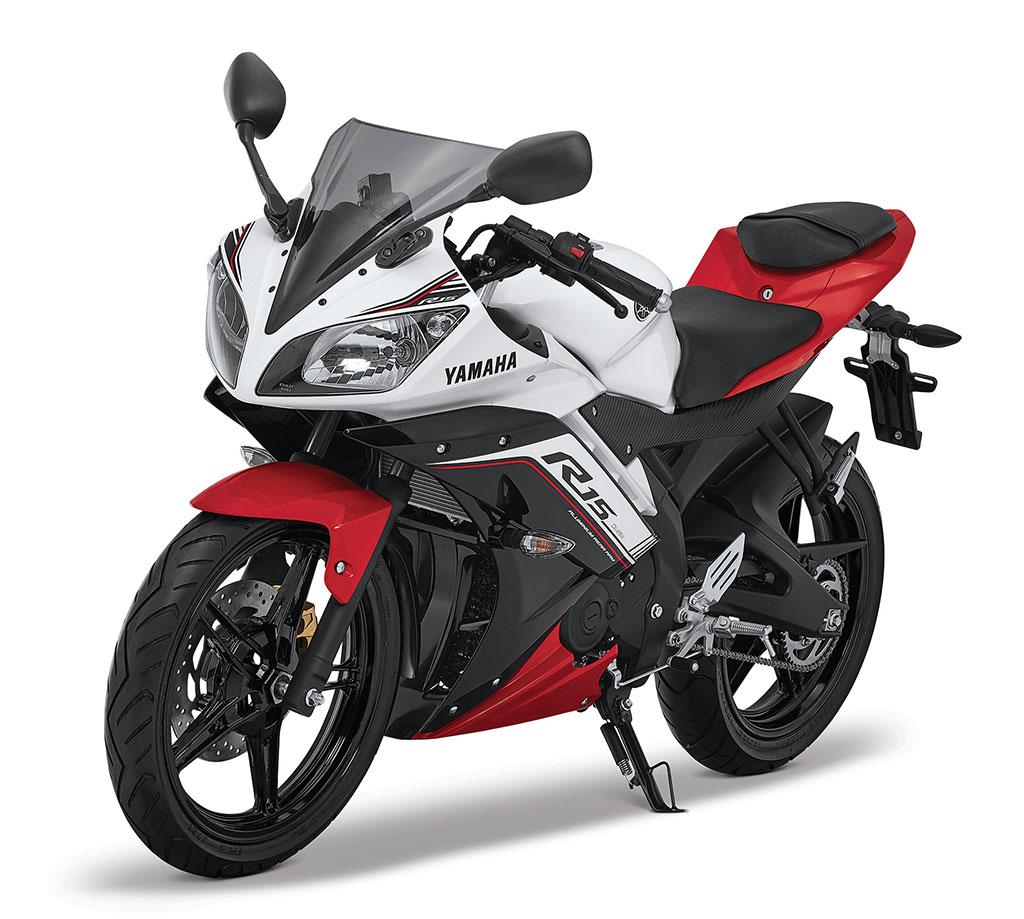 Yamaha yzf r15 standard 2016 86 000 for Yamaha 9 9 price