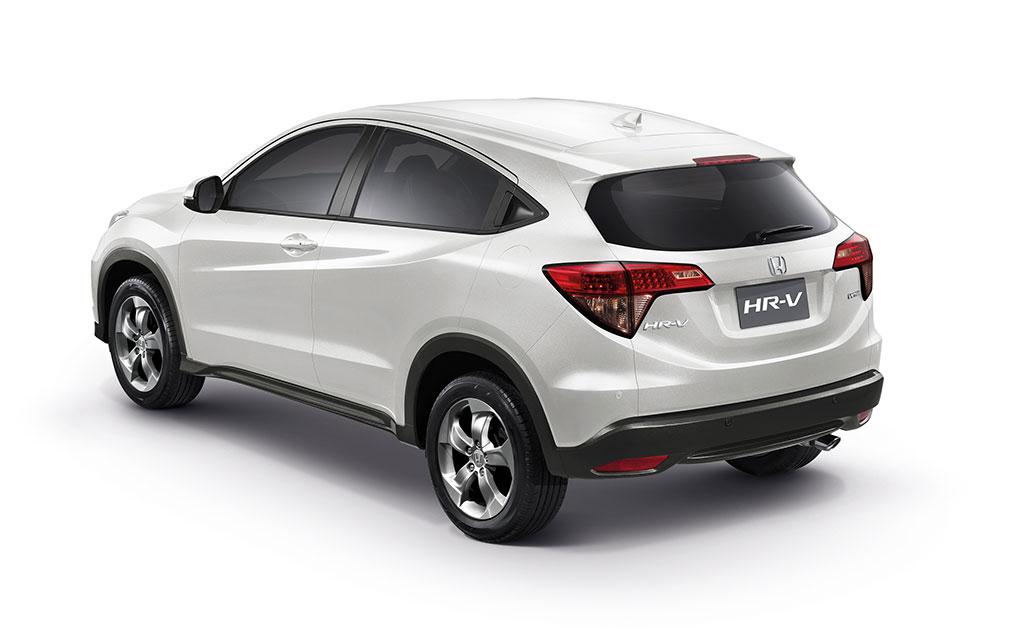 Honda HR-V S 2014 ราคา 933,000 บาท ฮอนด้าเอชอาร์วี สเปค ...