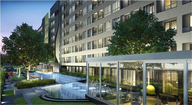 แผนที่ โรงแรม คอนวีเนียน พาร์ค สุขุมวิท 64 กรุงเทพ