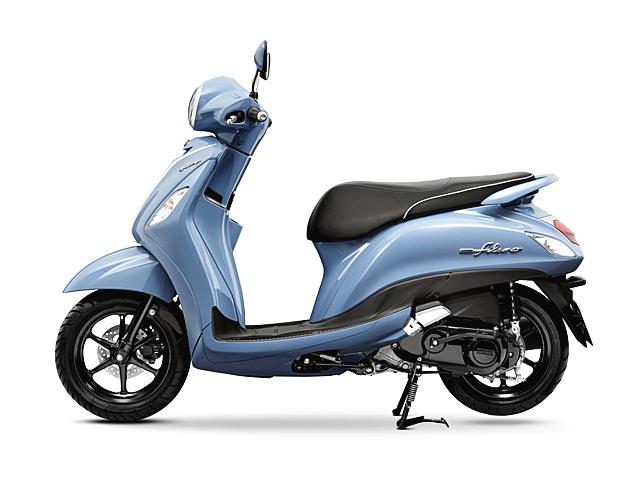 Yamaha Grand Filano 2020