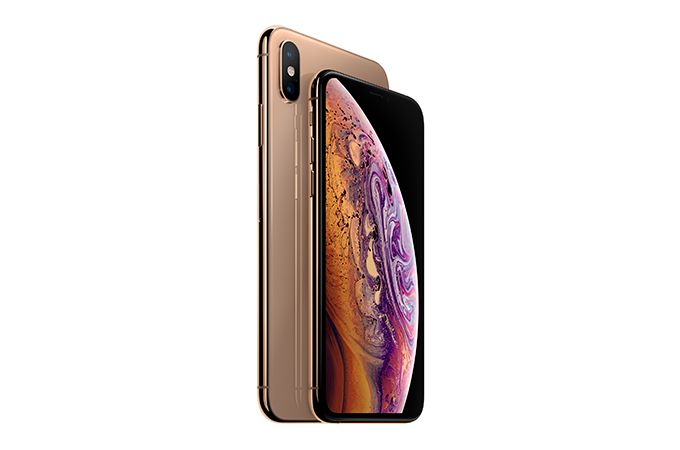 AppleiPhone Xs Max